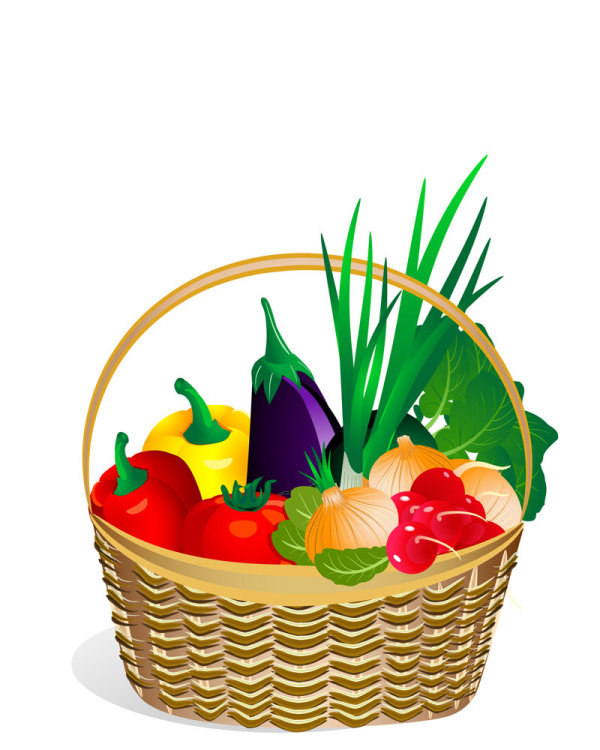 Cartoon-vegetable-basket-vector-material-4.jpg - 88.62 KB